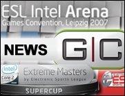 supercup2007 - Der EM Supercup 2007 auf der GC