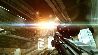 Syndicate - Trailer und Screenshots zeigen Shotguns und mehr