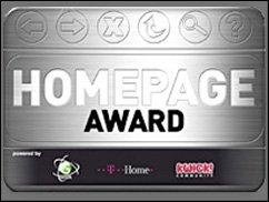 T-Home Homepage Award: Die Letzte Chance vor dem Finale