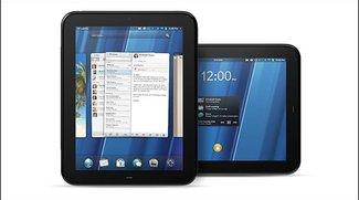 Tablet - HP TouchPad ein Flop - erneute Preissenkung soll Verkauf steigern