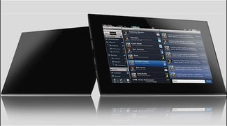Tablet - JooJoo-Macher kündigen Tablet mit Android-basiertem GridOS an