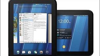 Tablets - 7 Zoll HP TouchPad Go mit 1.5 GHz CPU und UMTS in den Startlöchern
