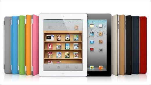Tablets vs. Netbooks - iPad und Co überholen Kleinst-PCs