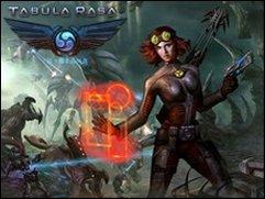 Tabula Rasa - Release Datum bekannt