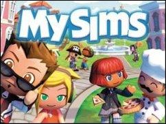 Tag der Gegensätze: My Sims &amp&#x3B; Resident Evil