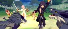 Tales of: Franchise über 15 Millionen Mal verkauft