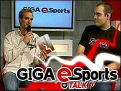 Talk 10 04 07 - Extrablatt: eSport goes Print!