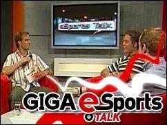 talk kulissen - Willkommen bei den eSportlern!
