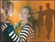 Tanze Samba mit mir!