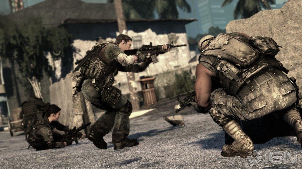 Zipper Interactive: Plant Sony die Schließung des SOCOM Entwicklers?