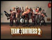 Team Fortress 2 - Buntes Bildertrio