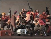 Team Fortress 2 - Happy 15th Birthday