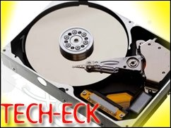 Tech-Eck: HDD - The Story Part 1