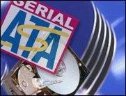 Tech Mail: S-ATA-Festplatte stottert