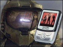 TechniSat MP4 Player und der Halo 3 Forge Editor