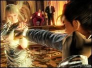 Tekken 6: Bloddline Rebellion - Der PlayStation-Prügler geht fremd
