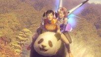 Tekken: Blood Vengeance - Trailer zeigt den neuen Tekken-Film