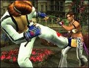 Tekken: Dark Resurrection Online - Trailer und neue Infos