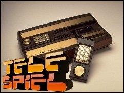 Telespiel = intelligentes Fernsehen = Intellivision