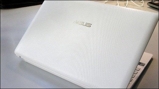 Testbericht: ASUS Eee PC X101 - Renaissance der Netbook-Idee für 170 Euro