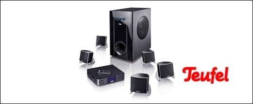 teufel soundsystem