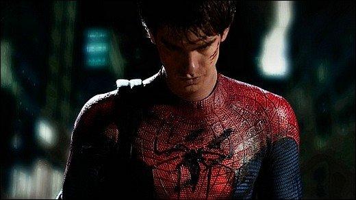 The Amazing Spider-Man - Schnell, schnell: der Bootleg-Trailer!
