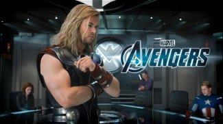 The Avengers - Der Trailer ist da!