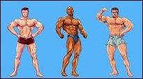 The Bodybuilding Game -  Dieses Spiel ist &quot&#x3B;Awesome&quot&#x3B; und der Trailer ebenso