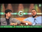 The Daily G vom 02.02. - Dies ist ein Video