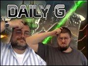 The Daily G vom 10.07. - Micha und Thomas drehen auf!