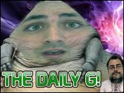 The Daily G vom 25.06. - Abgespaced!
