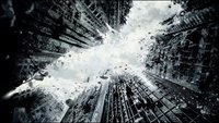 The Dark Knight Rises  - Bane: Der Mann, der Batman brach
