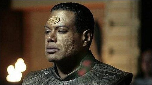 The Dark Knight Rises - Christopher Judge aus &quot&#x3B;Stargate&quot&#x3B; ist mit an Bord!