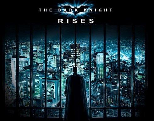 The Dark Knight Rises Prolog - Video der sechsminütigen Eingangssequenz leakt ins Netz
