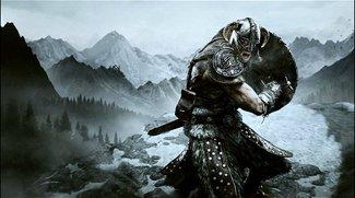 The Elder Scrolls V: Skyrim - Eine 360-Disc reicht aus