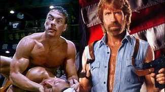 The Expendables 2 - Van Damme, Chuck Norris, viele Tattoos und die Story