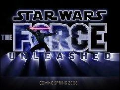 The Force Unleashed - CES bringt neue Details