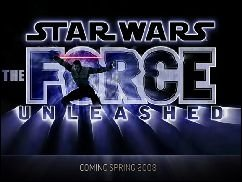 The Force Unleashed - Wii-Details - The Force Unleashed - So schwingt man auf der Wii