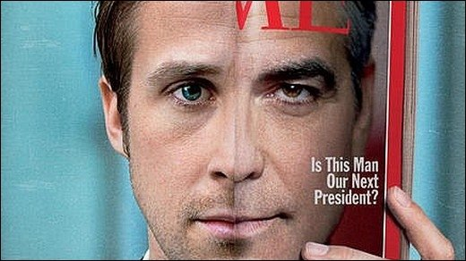The Ides of March - Spannender Politthriller von/mit George Clooney