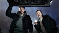 The Killing TV-Review - Die Rettung der Krimiserie