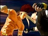 The King of Fighters Online - Kampf Trailer