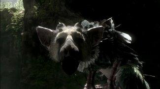 The Last Guardian - Gamestop vermeldet fälschlicherweise Einstellung