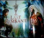 The Last Remnant- Neues Rollenspiel von Square Enix enthüllt