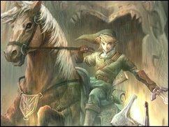 The Legend of Zelda - Herzlichen Glückwunsch zum 21. Geburtstag