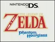 The Legend of Zelda: Phantom Hourglass - Werbespots aus Japan