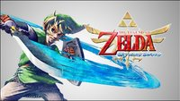 The Legend of Zelda: Skyward Sword - Ganon nicht mit von der Partie