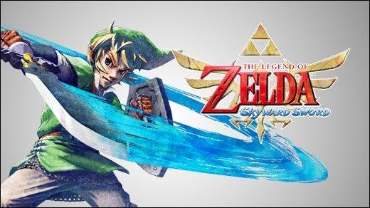 The Legend of Zelda: Skyward Sword - Japanischer Werbespot steigert die Vorfreude