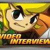 The Legend of Zelda: Spirit Tracks - Interview mit Eiji Aonuma zur Zelda-Serie