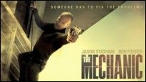 The Mechanic - Filmkritik: Jason Statham schraubt an seiner Karriere