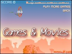 The only way is up! Games &amp&#x3B; Movies für Euch